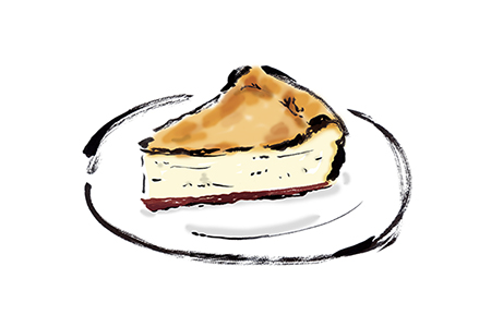 セットケーキ