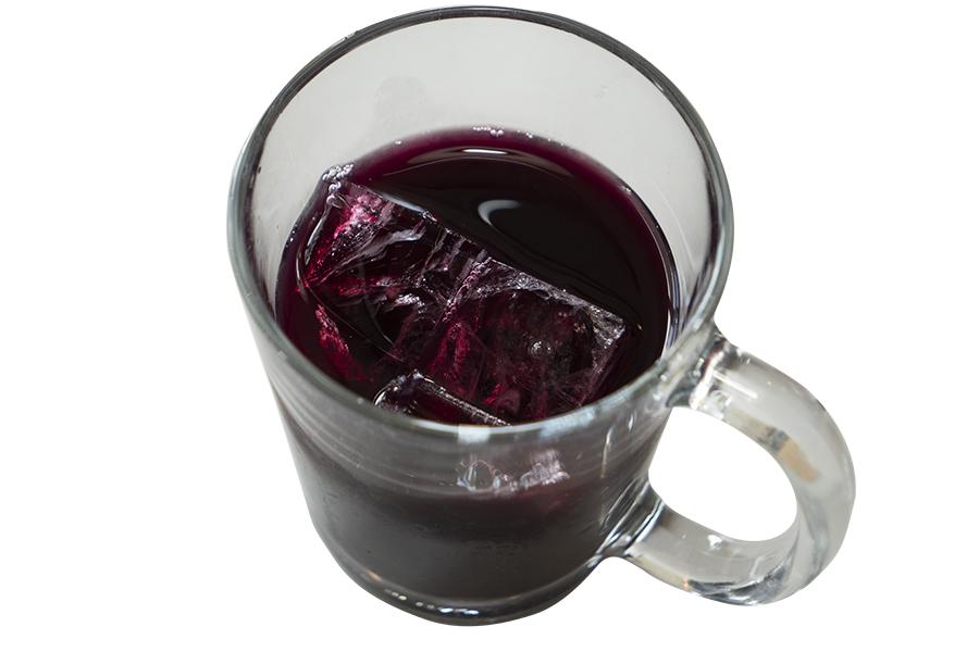 ふらの葡萄ジュース