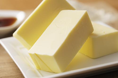 バター画像
